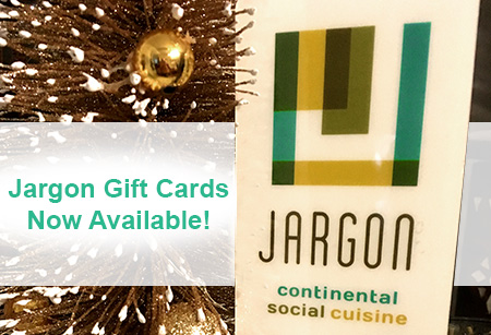 jargon gift card home page