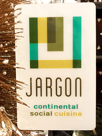 jargon gift card photo